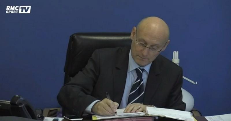 Affaire Laporte : Dossier transféré à la justice