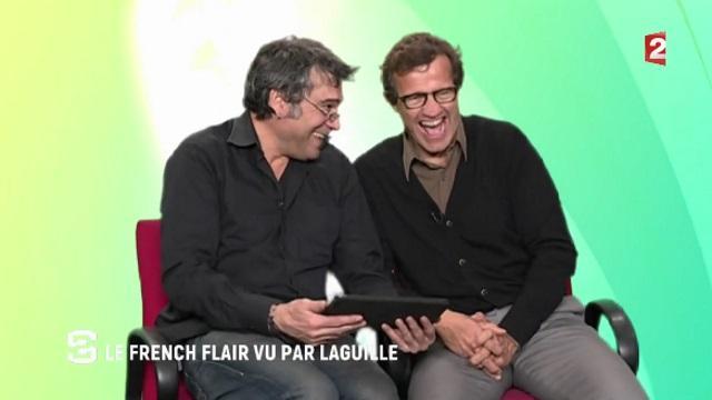VIDEO. INSOLITE - XV de France : le French Flair vu par La Guille