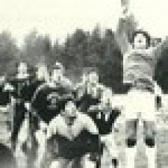 Le Grand Béziers remporte le championnat de France en 1971