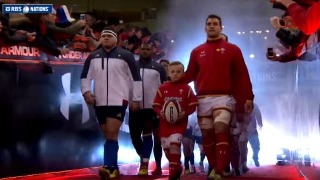 Tournoi des 6 Nations : le groupe du XV de France pour affronter le Pays de Galles