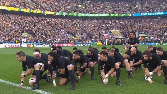 La Coupe du monde de rugby 2015 a été rentable pour TF1 contrairement à celle de football