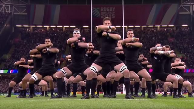 Coupe du monde. La composition de la Nouvelle-Zélande face au XV de France en quart de finale
