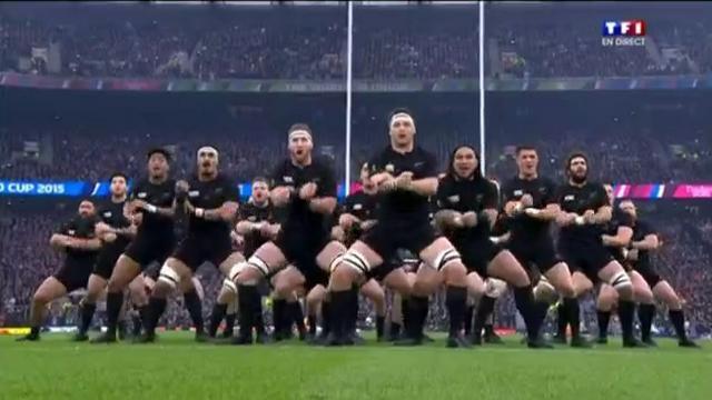 Coupe du monde les 5 points retenir de la victoire de - Coupe du monde de rugby en afrique du sud ...