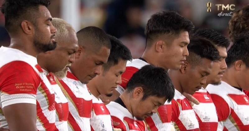 Le Japon s'invite dans la liste des nommés pour le titre de meilleure équipe de l'année