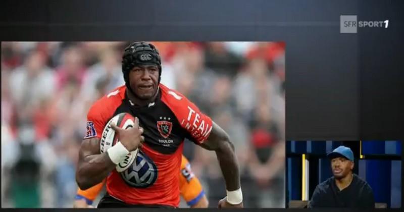 VIDEO. Top 14 - Le jour où Olivier Missoup a oublié qu'il jouait pour Toulon