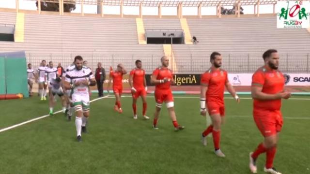 RÉSUMÉ VIDÉO. Le Maroc s'impose en Algérie pour le premier match du Tri-Nations