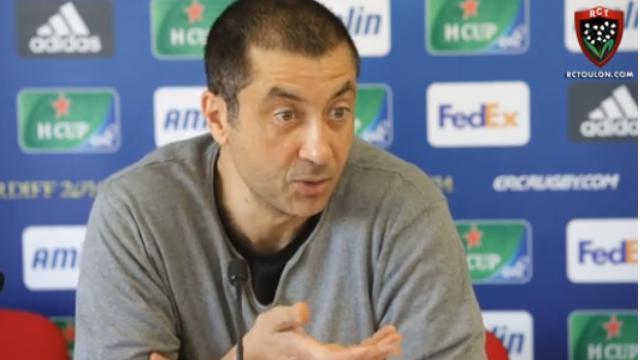 Polémique - Le match entre le RC Toulon et Béziers n'aura pas lieu