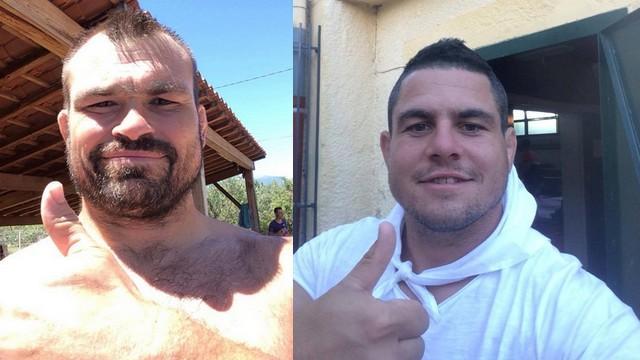 Le monde du rugby au soutien de pompiers victimes d'un terrible accident