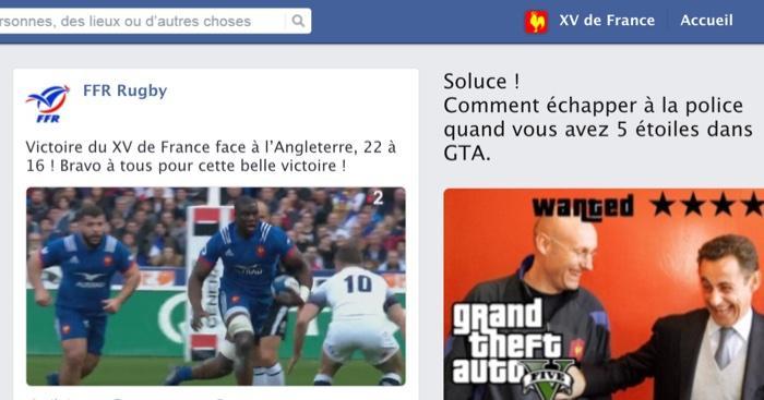 Le mur Facebook du XV de France de Jacques Brunel, saison 2, épisode 3