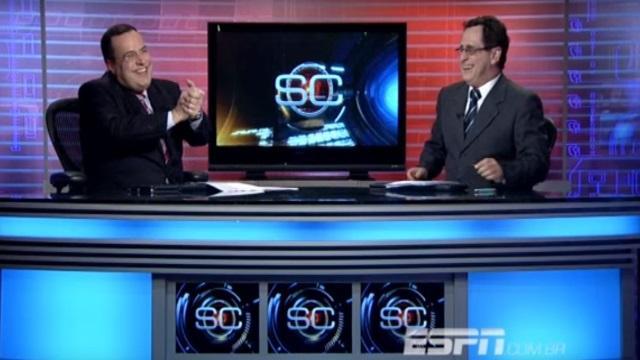 VIDEO. INSOLITE : Quand le nom de Louis Picamoles provoque un immense fou rire en direct à la télévision brésilienne