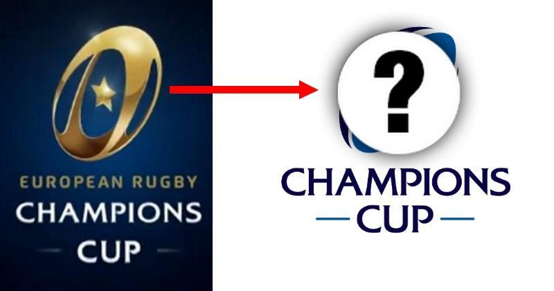 IMAGE. Le nouveau logo de la Champions Cup dévoilé
