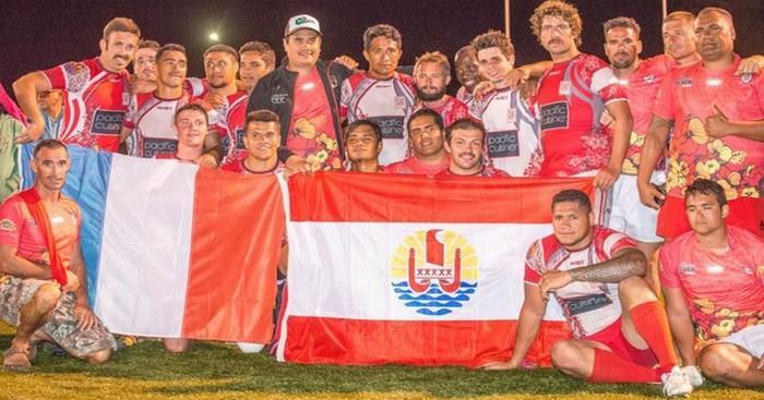 VIDEO. Tahiti - En pleine guerre des fédérations, le Papeete Rugby Club se développe et lance son tournoi