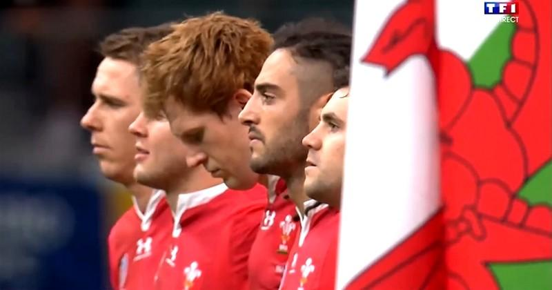 Le Pays de Galles avec quels joueurs pour la Coupe du monde 2023 ?