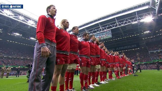 Le Pays de Galles vainqueur du Tournoi des 6 Nations selon le règlement du Top 14