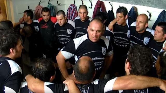 INSOLITE : le superbe poème sur la magie du rugby d'Olivier Garochau