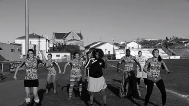 VIDEO. Top 10 : L'entraînement très spécial des féminines du Montpellier RC avant les quarts de finale