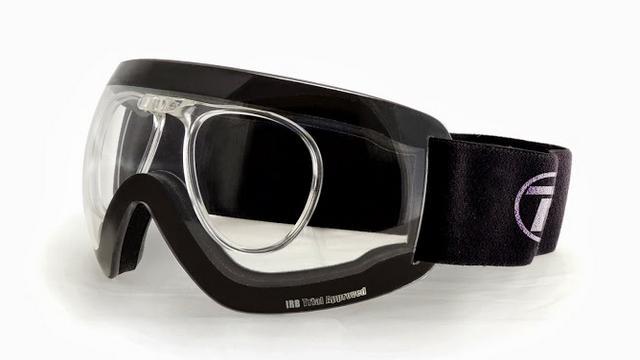 Le port des lunettes autorisé par l'IRB durant les matchs de rugby