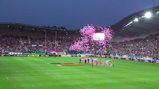 Le prix des billets des matchs de rugby pourrait augmenter de 20 % à cause d'une loi