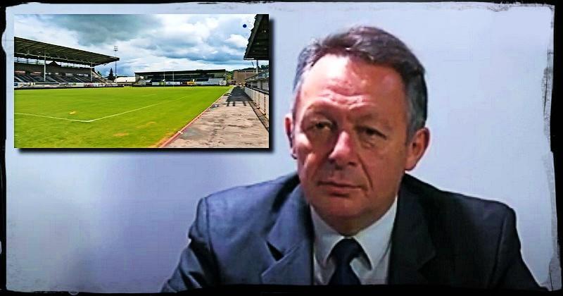Le projet de ligue fermée, ''le rugby travaille déjà dessus''