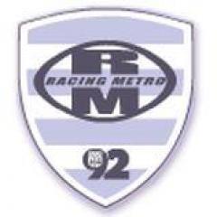 Le Racing Métro 92 rejoint le TOP 14
