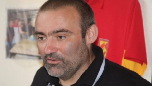 Rugby Amateur : le RCGG en deuil après le décès de Fabien, membre historique du club