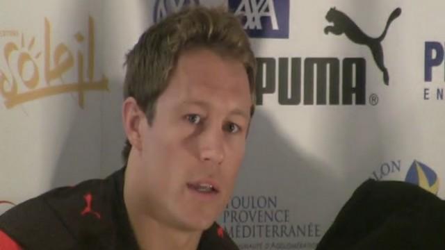 Top 14 - Le RCT condamné à payer 1,7 millions d'euros à Puma