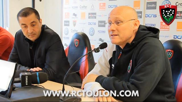 Top 14 - RCT : Toulon saisit le CNOSF