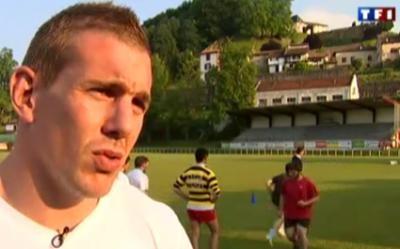 Le Rugby amateur à Saint-Jean-pied-de-Port (Pays Basque)
