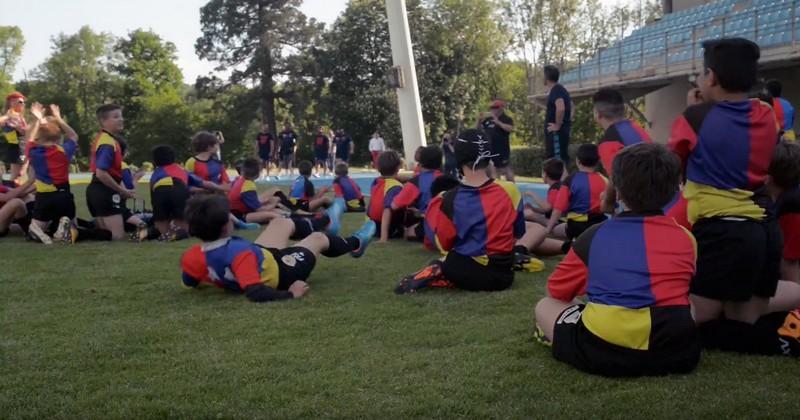 [DÉBAT] Le rugby aurait-il atteint son seuil maximal de pratiquants ?