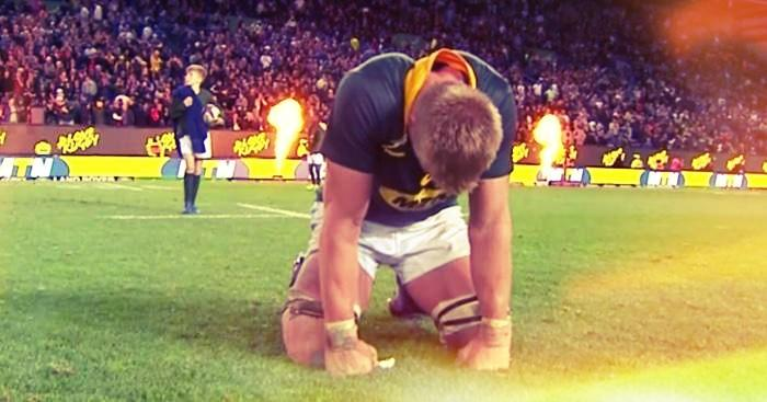 Rugby Championship - La participation des All Blacks et des Springboks en question