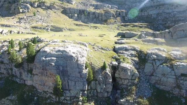 VIDÉO. Rugby Amateur #99. Le Rugby Club Dignois établit un record en jouant à 2200m d'altitude