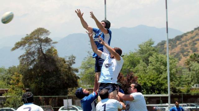 CHILI. La belle aventure du Rugby Club Francés, entre barbecue, club français et rugby local