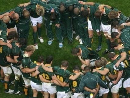 Le rugby en Afrique du Sud a-t-il vraiment évolué ?