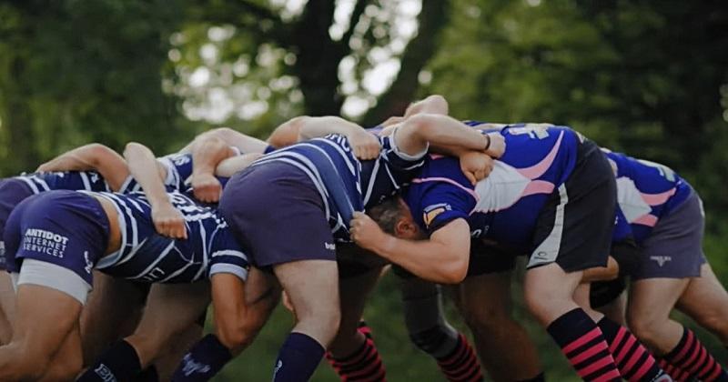 Le rugby est de retour mais en vrai, je m'en fous