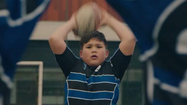 Le Rugby expliqué par les enfants : C'est quoi aller au charbon ? Que fait un talonneur ?