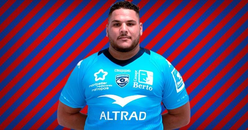 ''Le rugby l'a sauvé'' - Qui est Mohamed Haouas, pressenti pour rejoindre le XV de France ?