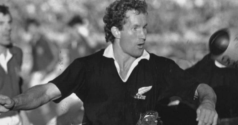 Le rugby néo-zélandais endeuillé avec la disparition de Bruce Deans