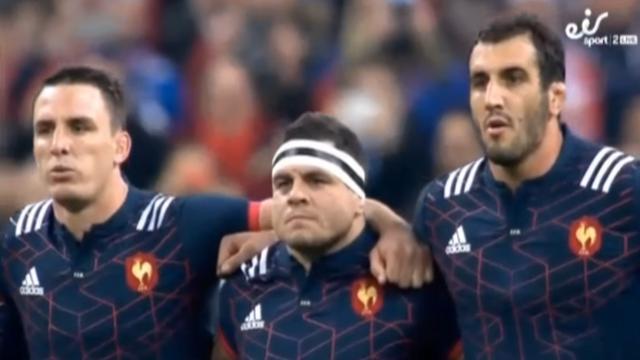 Un sondage révèle que les Français préfèrent le rugby au football