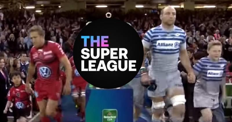 Le rugby, précurseur de la Super League ?