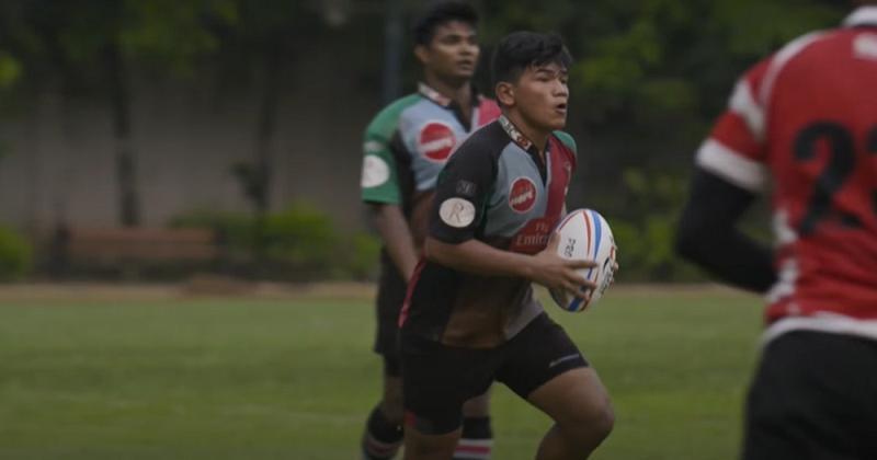 Le rugby se professionnalise dans le monde : l'Inde veut créer son championnat