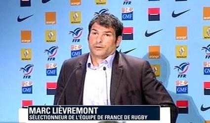 Le Rugbynistère et Lièvremont… Analyse croisée