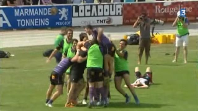 haute bresse rugby