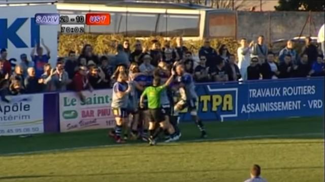 Fédérale 1 - La FFR valide le classement de Soyaux-Angoulême et le tableau des phases finales