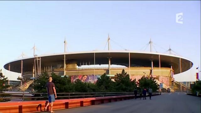 Rugby le site de rugby l 39 analyse d cal e le rugbynist re - Stade de france coupe de france ...