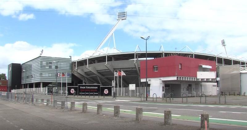 C'est officiel : le Stade Toulousain va partager son stade avec le Toulouse Olympique XIII !