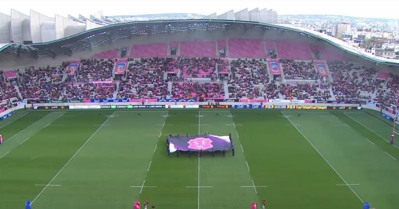 Le Stade Français Paris communique sur ''l'état grave'' de son joueur victime d'un accident