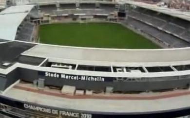 Incidents lors de la rencontre Clermont - Toulon... René Fontès réagit.