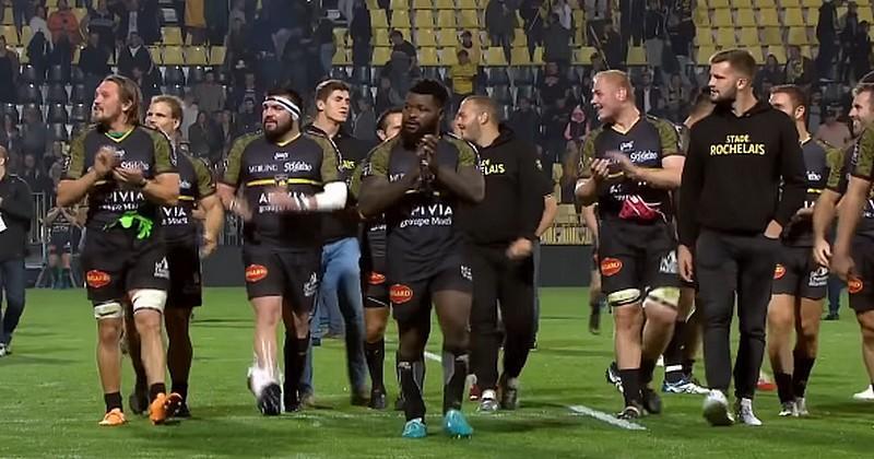 Champions Cup - Le Stade Rochelais avec Priso, Retière, Botia et Rattez face à Exeter [COMPOSITION]