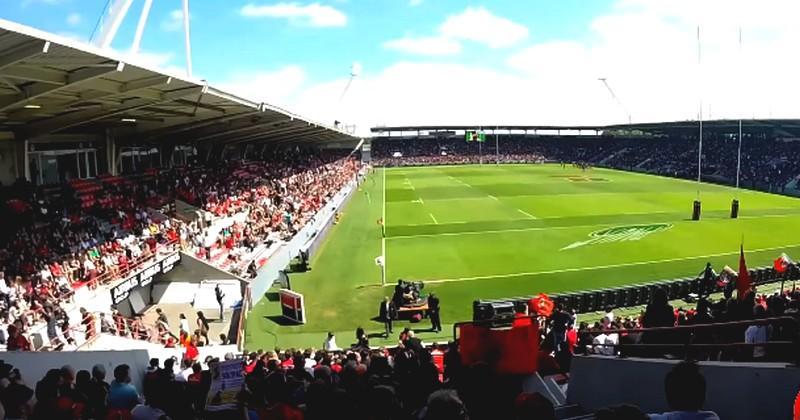 Le Stade Toulousain dément les annonces concernant Ernest-Wallon