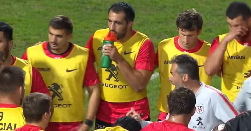 Le Stade Toulousain pas favorable aux phases finales tronquées, le médecin prévient